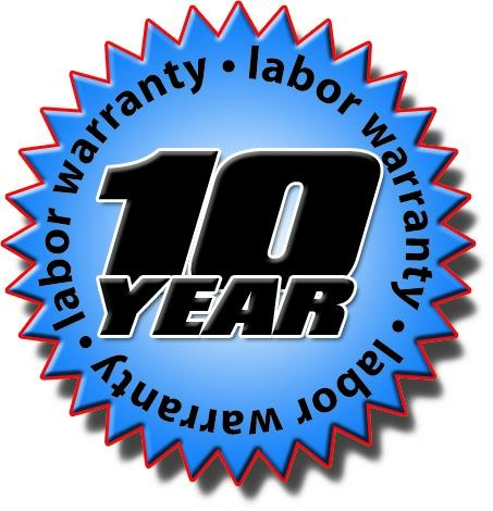 Roof Replacement Labor Warranty L Brothers Roofing Nj